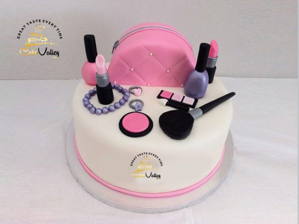 Girls Best birthday cake