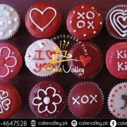 Best valentines day cupcakes