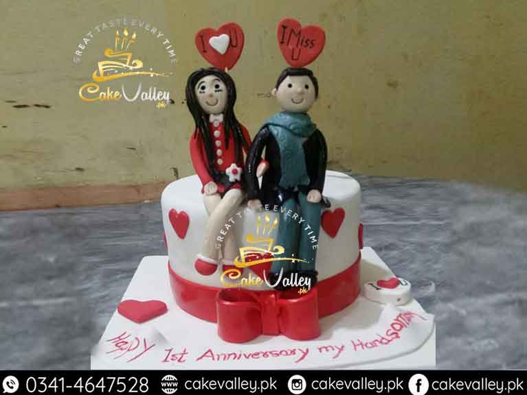 Anniversary Cake Archives Online Cake Order And Delivery In Lahore