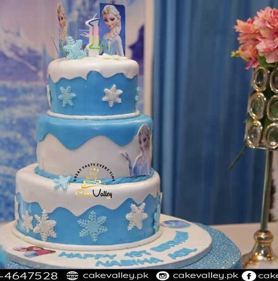 Pleasing Online Cake Order And Delivery In Lahore Custom Birthday Cake Shop Personalised Birthday Cards Veneteletsinfo