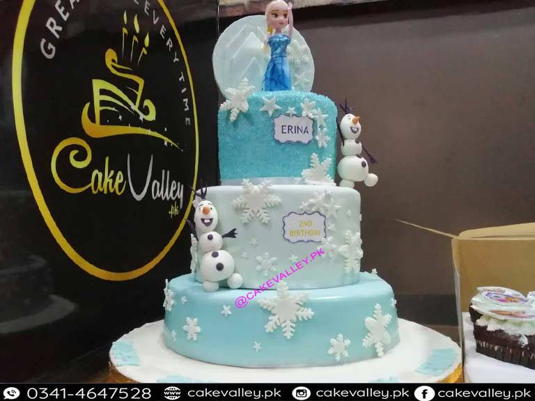 Sensational Online Cake Order And Delivery In Lahore Custom Birthday Cake Shop Funny Birthday Cards Online Alyptdamsfinfo